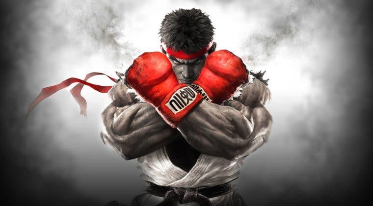 Imagen de Los nuevos torneos de Street Fighter V rechazarán a jugadores con conexión lenta