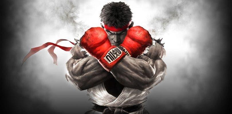 Street Fighter V confirma nuevos trajes para tres personajes
