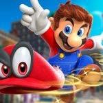 Explican la ausencia del contador de vida en  Super Mario Odyssey