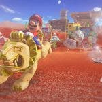 Nintendo Switch es ya la consola más rápidamente vendida en Italia