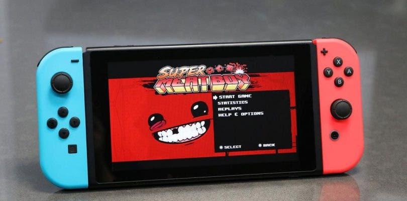 Super Meat Boy ya tiene ventana de lanzamiento para Nintendo Switch