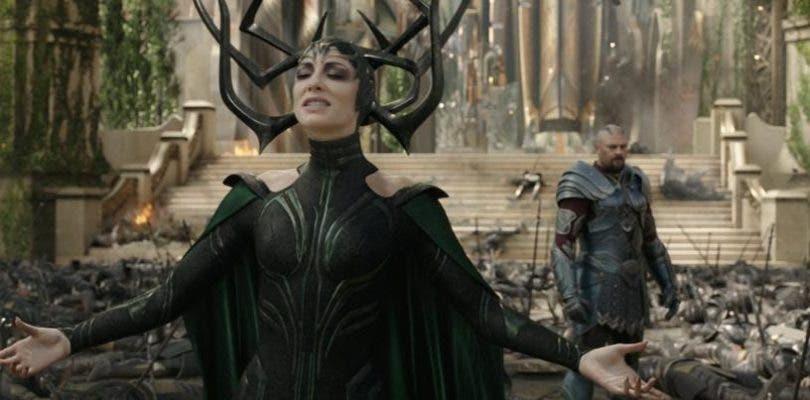 Ya está disponible la loca banda sonora de Thor: Ragnarok