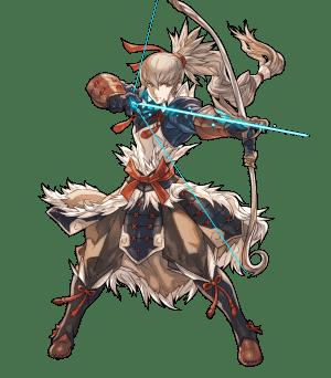 Takumi Fire Emblem Warriors