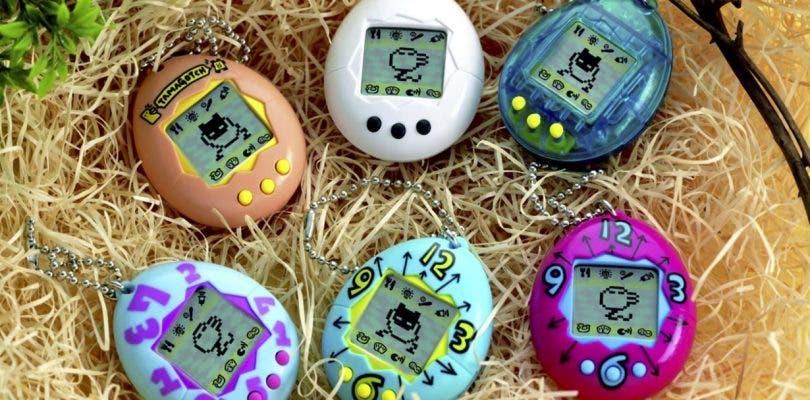 Bandai celebra el 20 aniversario de Tamagotchi con esta gran noticia