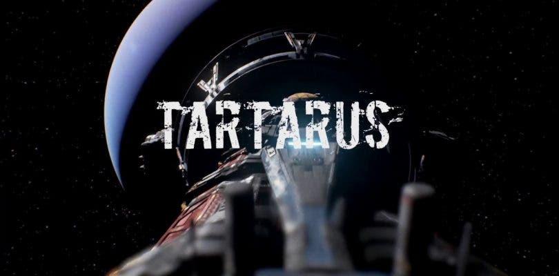 Tartarus recibe su tráiler de lanzamiento oficial