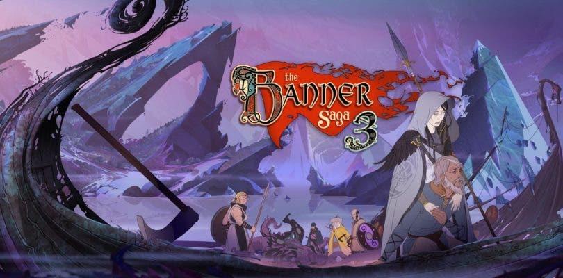 Stoic resume en vídeo los acontecimientos previos a The Banner Saga 3