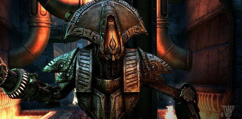 Clockwork City es la nueva aventura de The Elder Scrolls: Legends