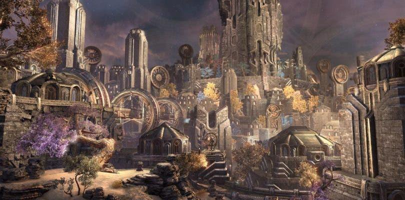 The Elder Scrolls Online: Clockwork City ya tiene fecha de lanzamiento