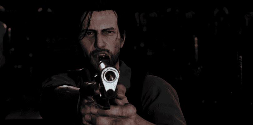 The Evil Within 2 ya cuenta con mejoras en PS4 Pro y Xbox One X