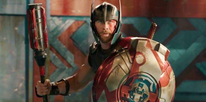 Thor: Ragnarok presenta al primer personaje LGTB de Marvel