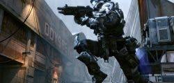 Titanfall 2 Apex legends