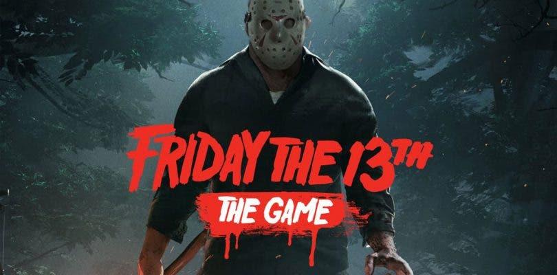 Viernes 13: El Videojuego llegará en físico a PS4 y Xbox One