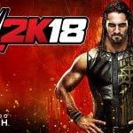 Pronto conoceremos la fecha de lanzamiento de WWE 2K18 en Switch