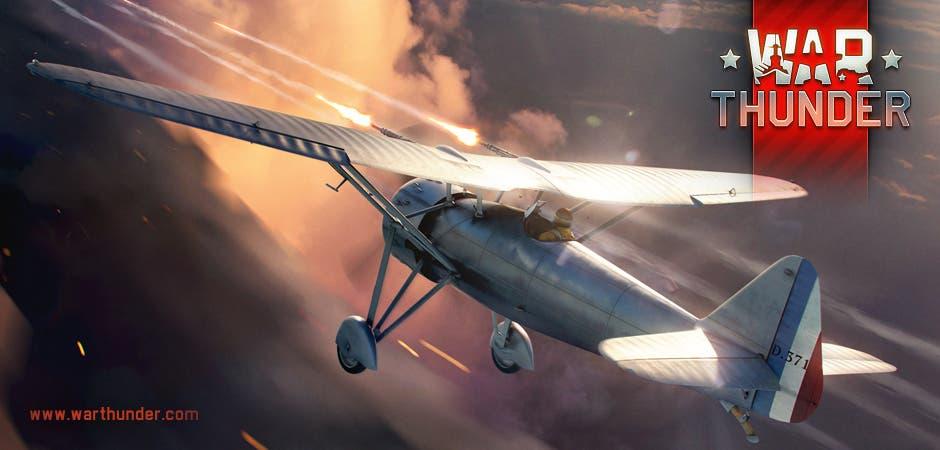 Imagen de El acceso anticipado de War Thunder ha llegado a Xbox One