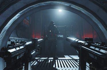 Nuevo gameplay de Wolfenstein II para Switch capturado desde la consola