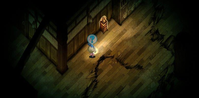 Yomawari: Midnight Shadows se muestra en su tráiler de lanzamiento