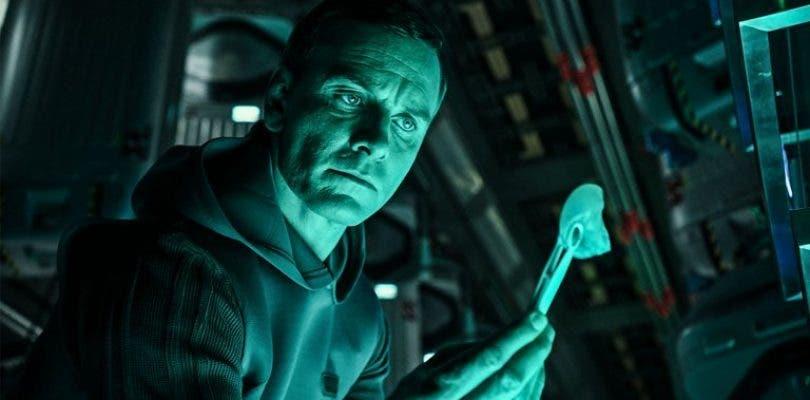 Scott revela los primeros detalles de la secuela de Alien: Covenant