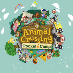 Animal Crossing: Pocket Camp areajugones