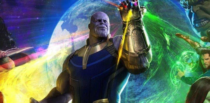 Avengers 4 sería la última película del MCU de los hermanos Russo