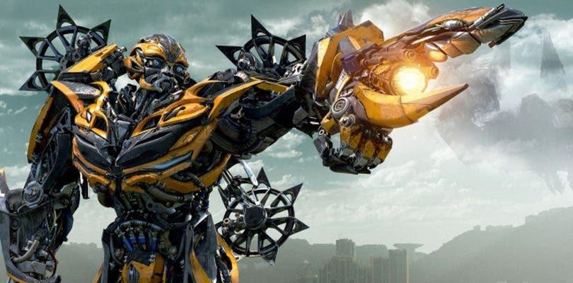 Hasbro y DC Comics resuelven la disputa judicial por la marca Bumblebee