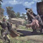 Monster Hunter: World marca hito con cinco millones de copias distribuidas