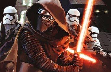 Conoce a los 14 héroes del multijugador de Star Wars: Battlefront II