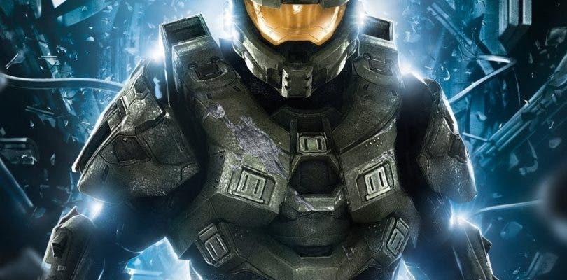El Jefe Maestro contará con una nueva historia en la serie de Halo