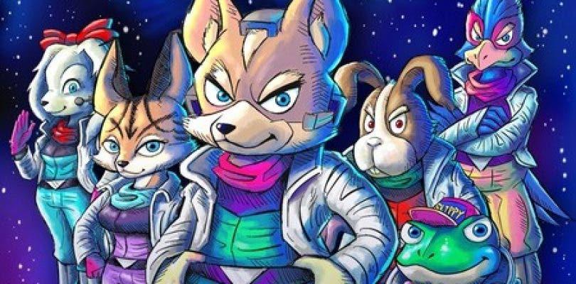 Star Fox: Grand Prix sería lo nuevo de la saga y se filtran sus primeros detalles