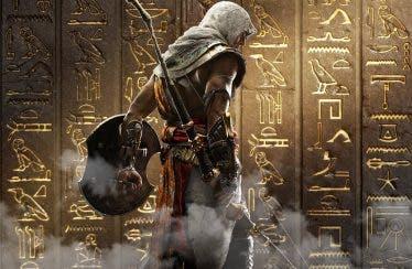 Disfruta del tráiler de lanzamiento de Assassin's Creed Origins