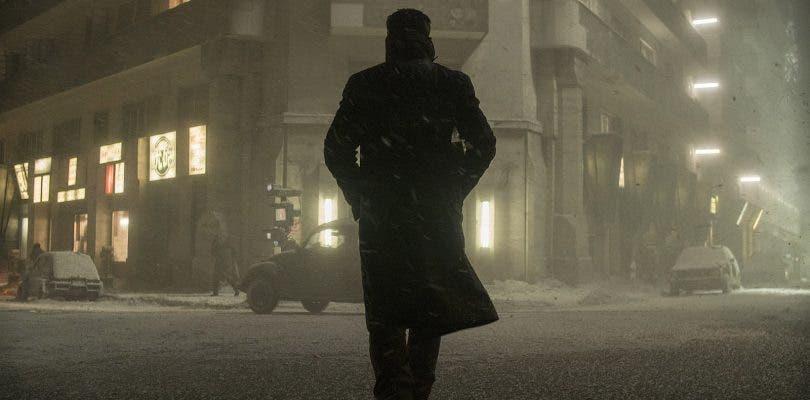 Blade Runner 2049 también decepciona en su estreno en China