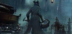 Un vídeo de Bloodborne nos muestra los secretos detrás de cámaras