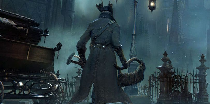 Aumentan las opciones de ver Bloodborne 2 en la PlayStation Experience