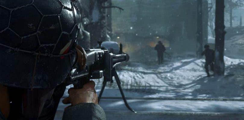 GameBattles vendrá integrado en Call of Duty: WWII en el lanzamiento