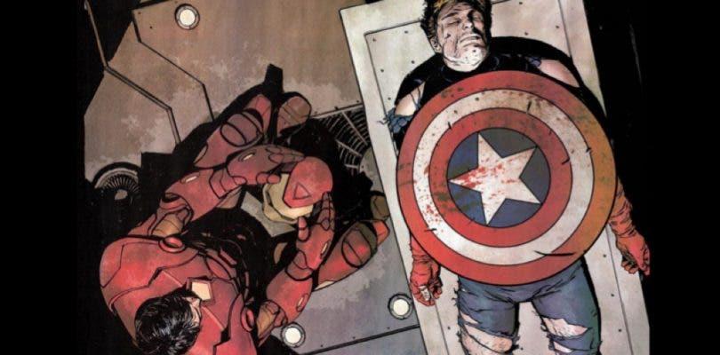 Avengers 4 podría mostrar una importante escena de funeral