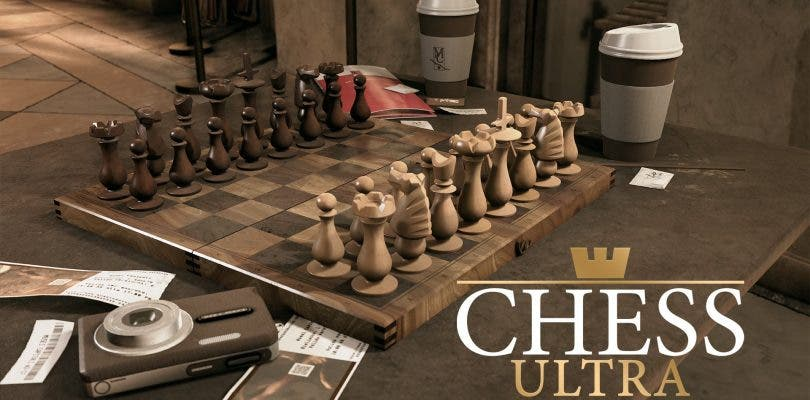 Chess Ultra confirma su fecha de lanzamiento en Nintendo Switch
