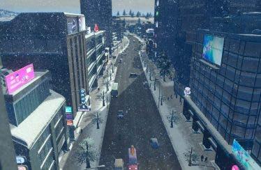 Cities: Skylines para Nintendo Switch ya disponible en la eShop