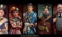 Civilization VI recibirá próximamente su gran actualización de otoño