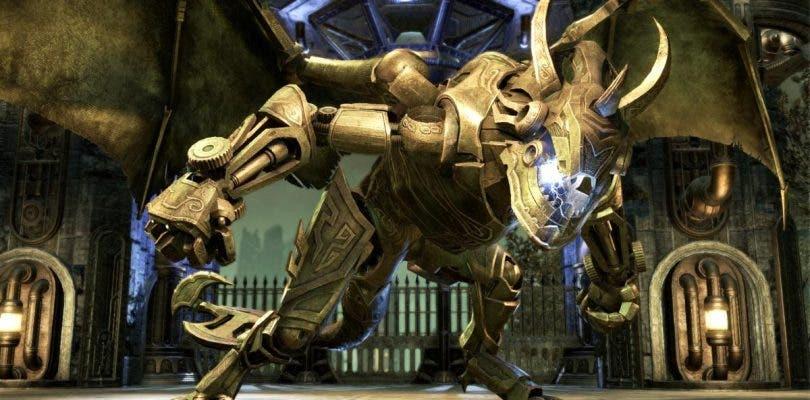 Así es Clockwork City, la nueva expansión de The Elder Scrolls Online