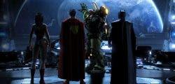 La edición de Switch de DC Universe Online se mostrará en la Comic Con