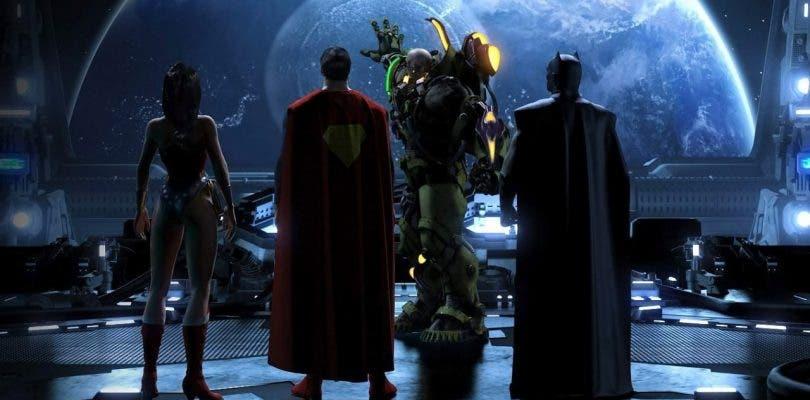 DC Universe Online abandonará PlayStation 3 en los próximos meses