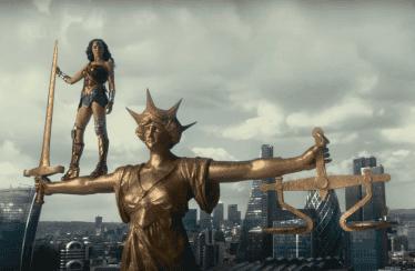 El tráiler final alternativo de Justice League presenta novedades
