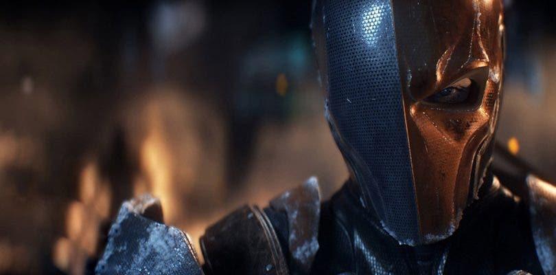 Warner Bros. producirá una película en solitario de Deathstroke