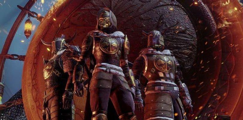 La precarga de Destiny 2 en PC llega mañana a través de Battle.net