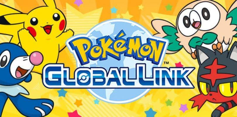 Pokémon Global Link se cerrará varios días para ser actualizado