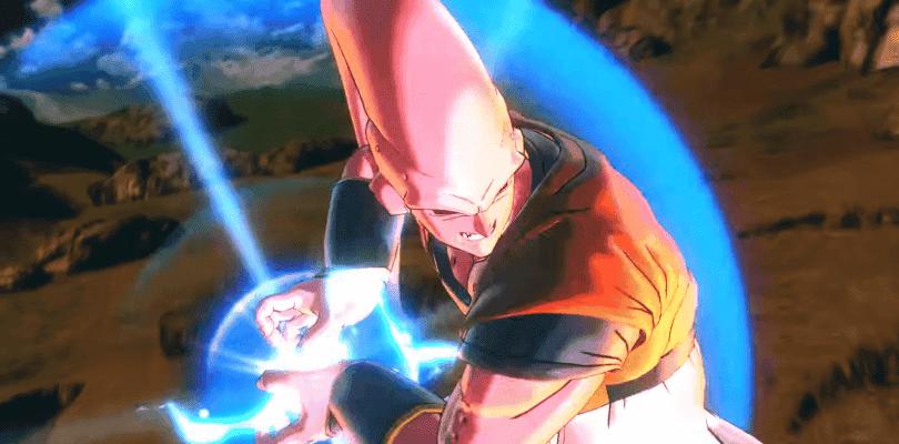 Dragon Ball Xenoverse 2 se muestra en un nuevo tráiler con Dabra y Buu