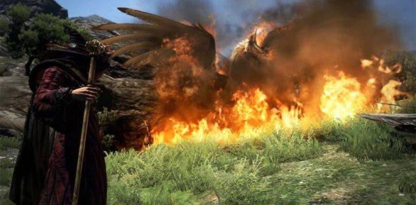 Dragon's Dogma Dark Arisen se luce en un nuevo tráiler de lanzamiento