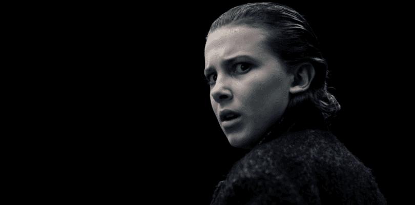 Star Wars inspiró el polémico episodio de Stranger Things