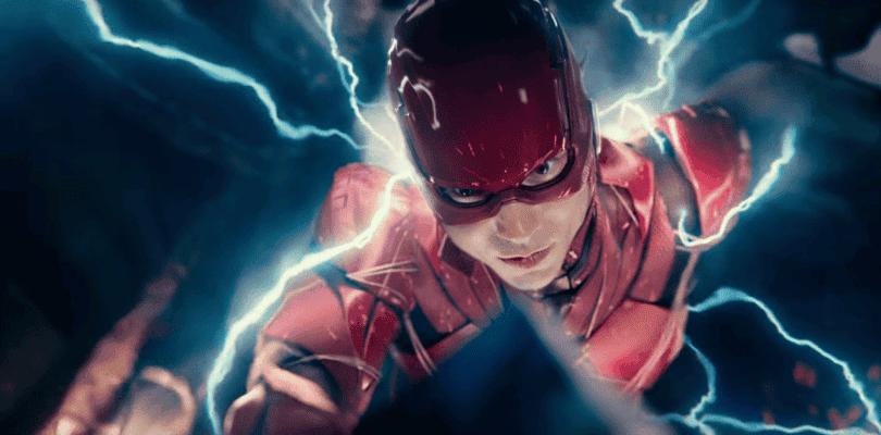 Nuevo cartel promocional de Justice League