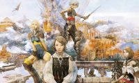 Final Fantasy XII: The Zodiac Age ha vendido más de 1 millón de copias