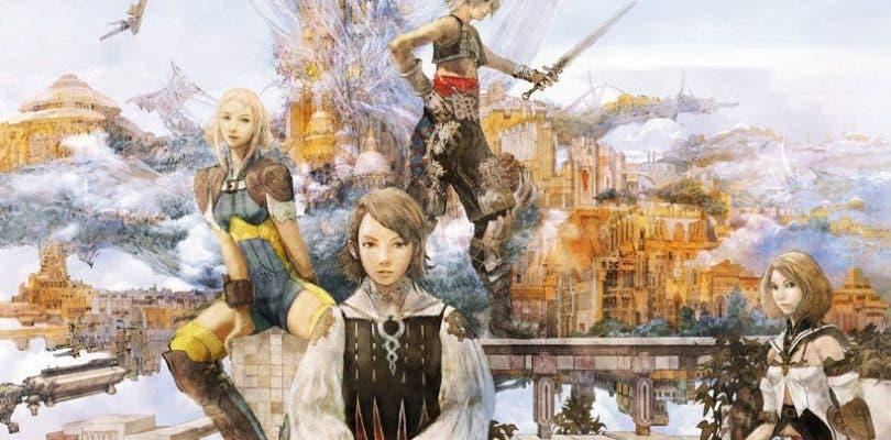 Final Fantasy XII: The Zodiac Age ha vendido más de 1 millón de copias
